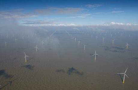 London Array Offshore Wind Farm | ORE Catapult