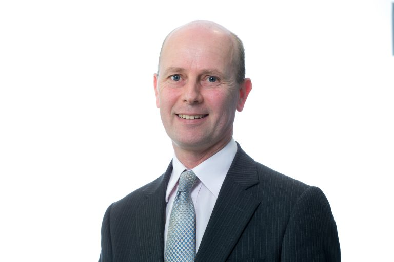Chris Hill, Operational Performance Director at the Offshore Renewable Energy Catapult