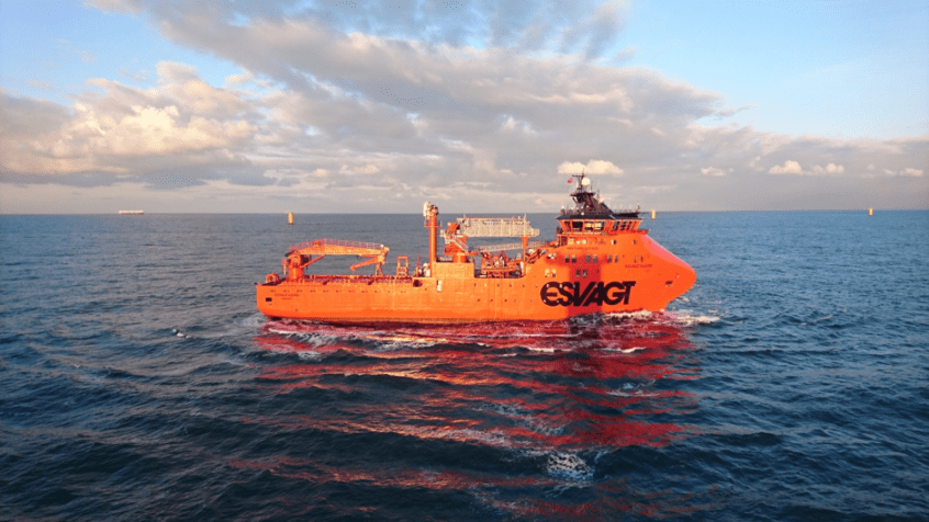 ORE Catapult SOV and CTV Offshore Wind Innovation