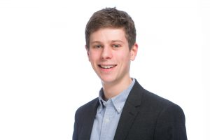 Alex Louden | Innovation Manager | ORE Catapult
